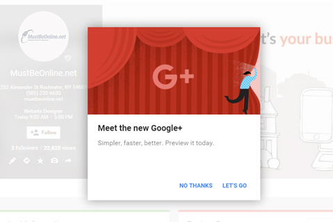 Google+ Changes Have Strong Implications for Local SEO